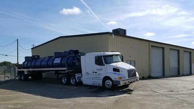 Patriot Environmental Services Announces Expansion to Fresno, California