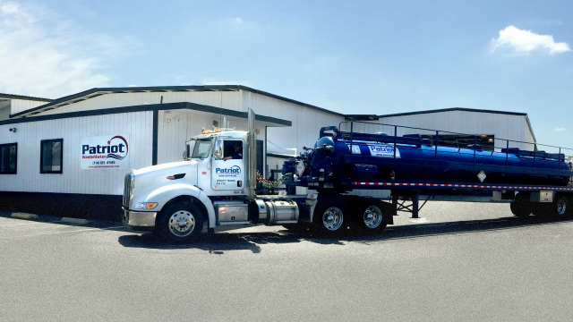 Patriot Environmental Services Honored with Industry Award from The California Water Environmental Association
